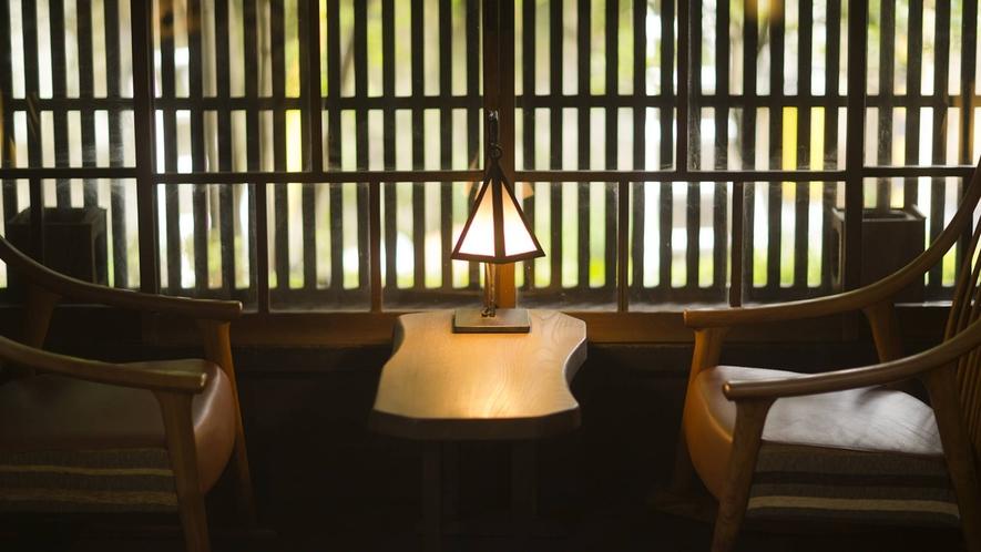 ◆館内玄関棟◆「ただ、ただゆったり心地良く。」旅のはじまりに心弾む旅情感。