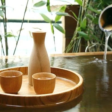 大吟醸利き酒プラン(上州の特選大吟醸を四種お試しできます。。)