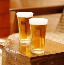 お部屋でもビールをどうぞ♪