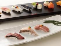 7F日本食「雅庭」 鮨