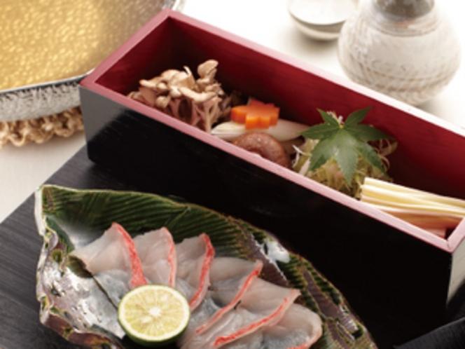 7F日本食「雅庭」 ディナー