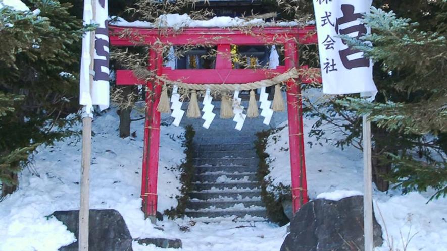*【ホワイトワールド尾瀬岩鞍】関東最大級のパウダーゲレンデ♪