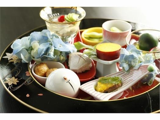 【夏旅セール】朝獲れ海鮮や和牛ステーキを味わう懐石プラン