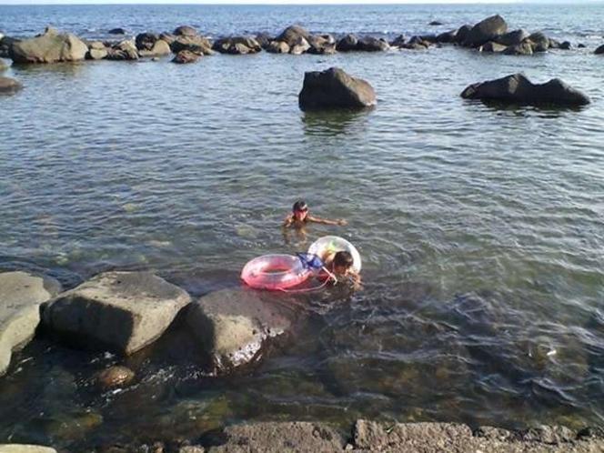 ベロバ海岸