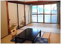 客室の1例