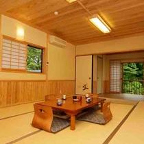 【和室8畳】ウォシュレットトイレ付/エアコン完備 リーズナブルにお泊り頂けます。