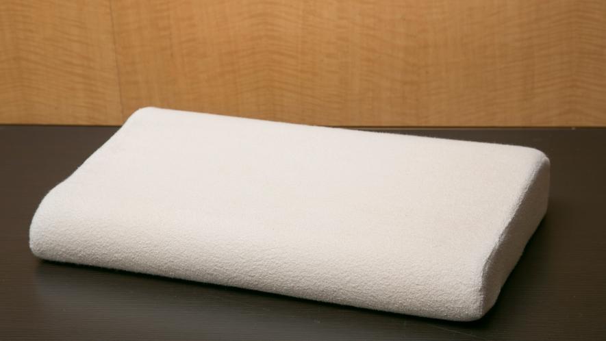 低反発枕(レンタル用品)