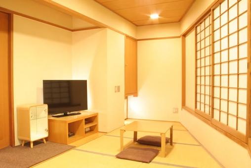 【和室】1日1組様限定【Japanese Room】