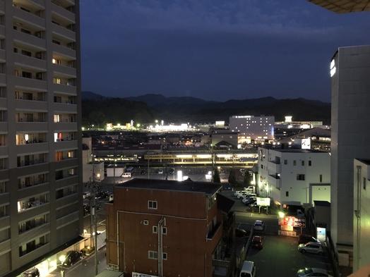 【滋賀県民・コンビニ券所有者限定】今こそ滋賀を旅しよう!3:禁煙室#最上階角部屋フラットルーム