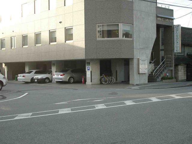 第1駐車場