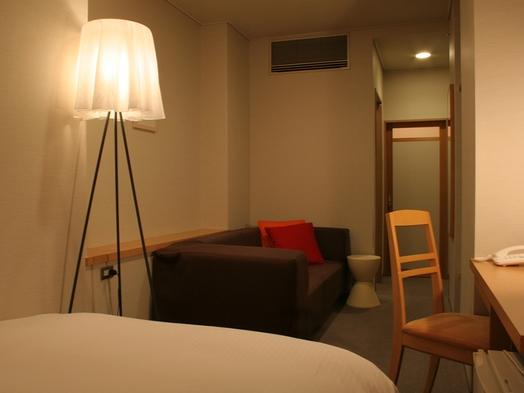 【滋賀県民・コンビニ券所有者限定】今こそ滋賀を旅しよう!3:禁煙室ドアtoドアコネクトR#角部屋2室
