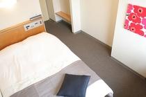 ワイドベッドルーム一例