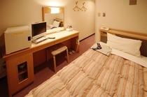 客室シングルルーム