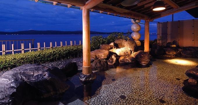 早期予約でお得に人気の海側客室をリザーブ!食事なしシンプルステイ☆1年先まで予約可【限定5室】