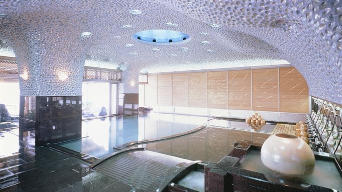 【直前割☆海の見える部屋】人気の海側客室を食事なしで超お得に!大浴場&露天風呂で温泉満喫♪飲食店応援