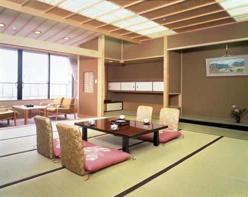 【学割☆卒業旅行〜海の見える部屋】「汐見亭」大部屋◆きっと忘れない!仲間と過ごす思い出に残る卒旅