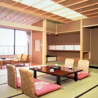 【グループ団体用・和室】海の見える部屋☆室数リクエスト受付
