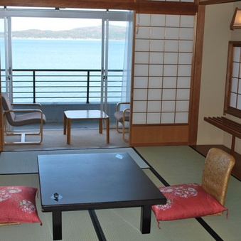 海の見える部屋(海側)【日にち限定】