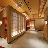 新感覚の個室ダイニング「彩」☆デザイナーズROOMで過ごす寛ぎの食空間☆カジュアルコース【当日予約可