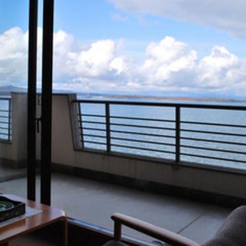 汐見亭客室一例
