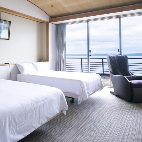 汐見亭8F特別室「822号室」 洋室