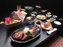 「くろしお」自慢の海鮮磯料理