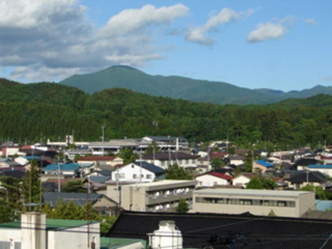 六角牛山(ろっこうしさん)