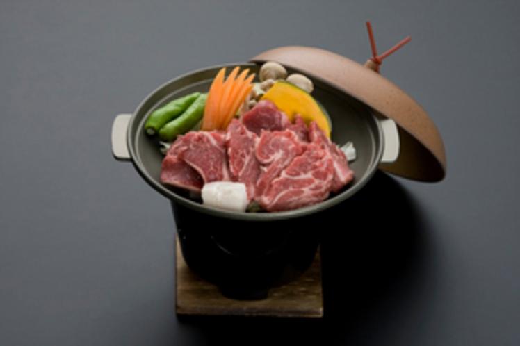 ジンギスカン料理イメージ