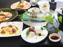 和食会席「伊豆の香」イメージ