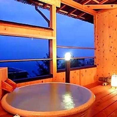 ◆お正月(12/31〜1/3)プラン!◆海一望露天風呂付き和室で厳選お正月特別料理と天然温泉を満喫♪