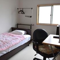 【客室】洋室一例