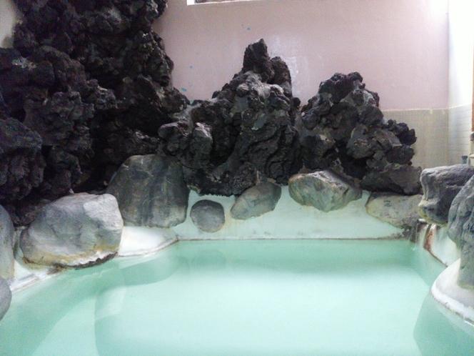 岩風呂メイン