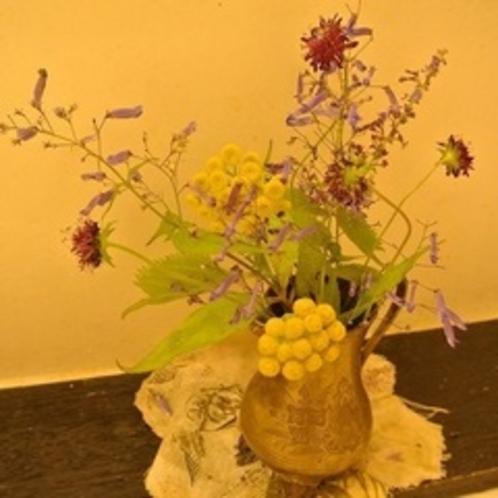 【お花】*季節の花