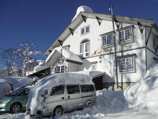 年末年始スキー&スノボ宿泊プラン