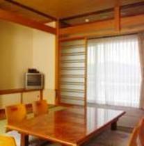 本館和室◆