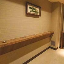 1階喫煙コーナー