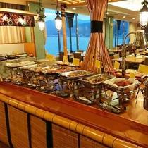 展望レストラン「スカイレイク」