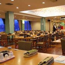 ◆レストラン(夜)