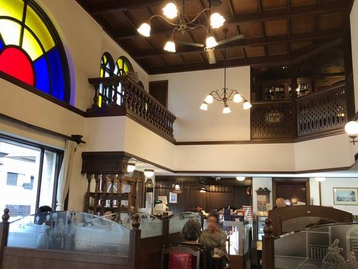 【横濱馬車道発】スローライフを楽しむ♪ 老舗レストラン「馬車道十番館」を楽しむ 大人のカップルプラン