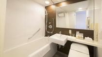 【クラシックフロア】シングル/セミダブル 浴室イメージ