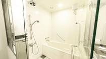 【クラブフロア】プレミアムルーム浴室イメージ