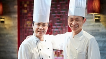 【レストラン】6階「中国料理 花梨」