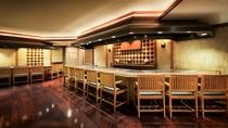 【レストラン】地下1階「鉄板焼 堂島」