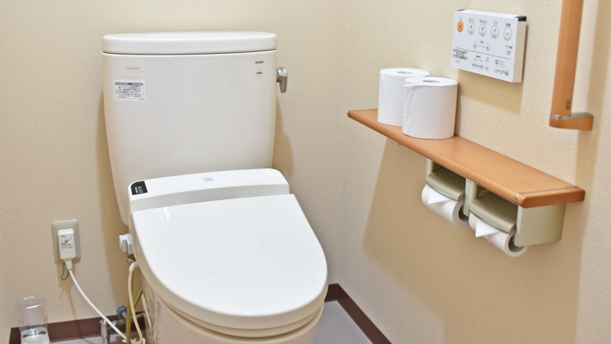 *【部屋/一例】トイレ付の部屋もございませすのでご確認下さいませ。