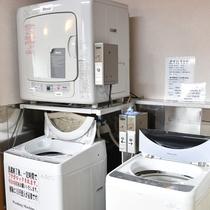 *【洗濯機/一例】ご自由に御利用下さいませ。