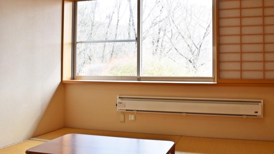 *【お部屋/一例】温泉やお食事を済ませたら、お部屋でゆっくりお過ごし下さいませ。