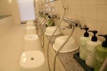 大浴場 2月1日よりご利用頂けます。