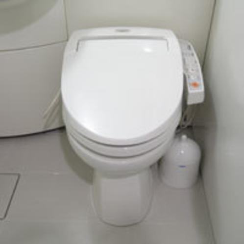 ウォシュレットトイレ