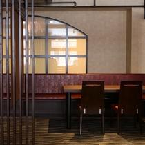 ■【焼肉いかりや】併設の焼肉レストラン。志賀高原で美味しい焼肉を。