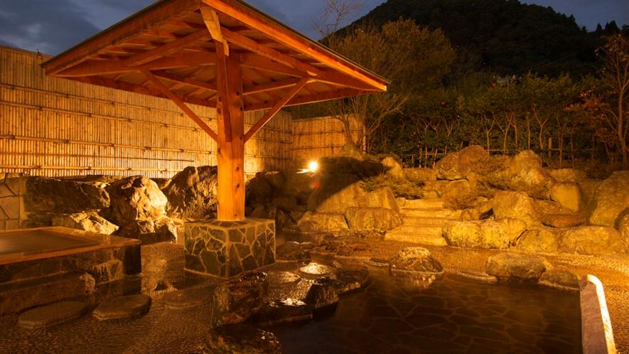 福島の星空を眺めながら疲れをお取りください。